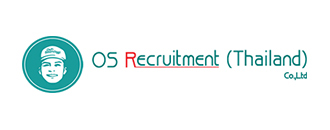 OS Recruitment (Thailand) Co., Ltd.