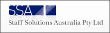 Staff Solutions Australia Pty Ltd
